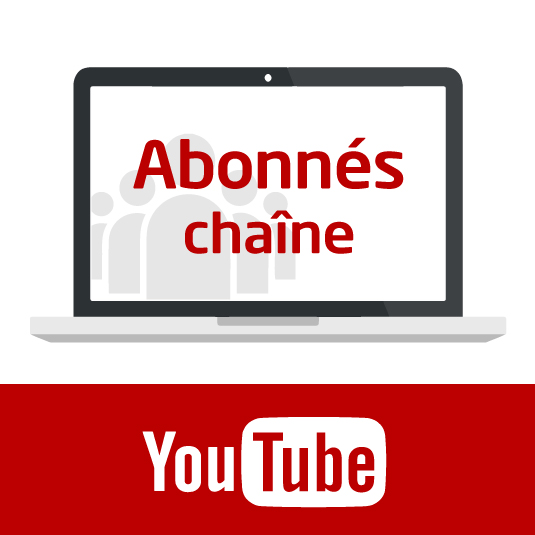youtube-abonnes-chaine