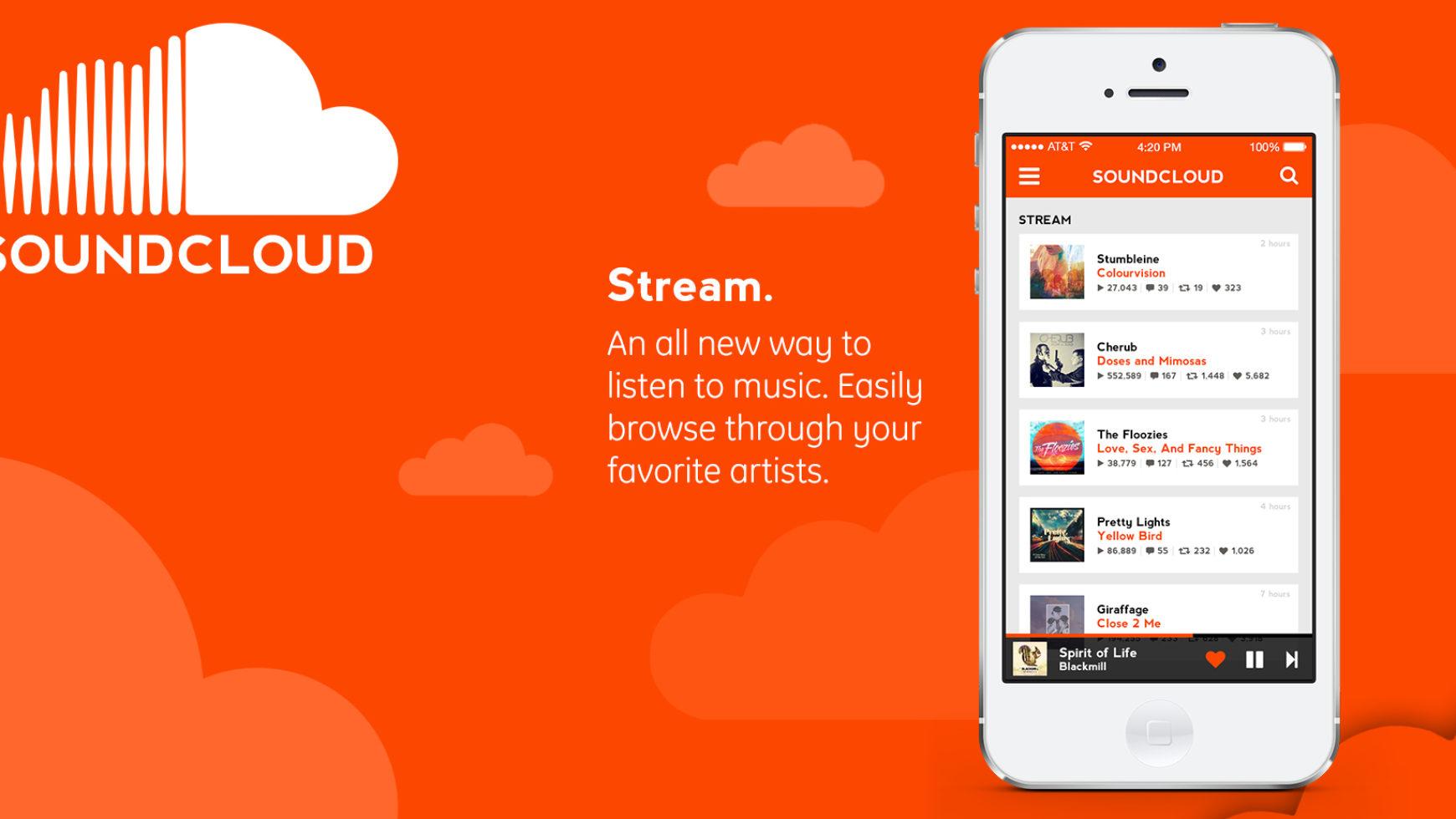 3 raisons d'acheter des plays sur Soundcloud