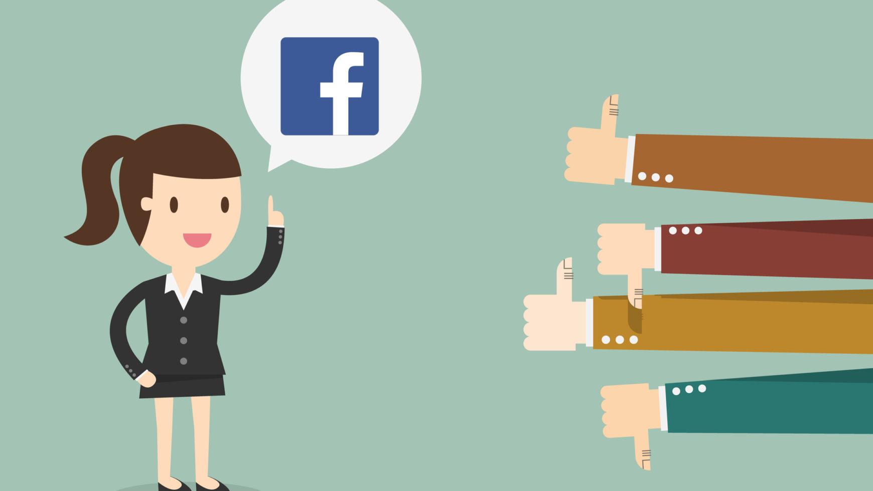 Carrousel Facebook : bien en profiter pour booster son business
