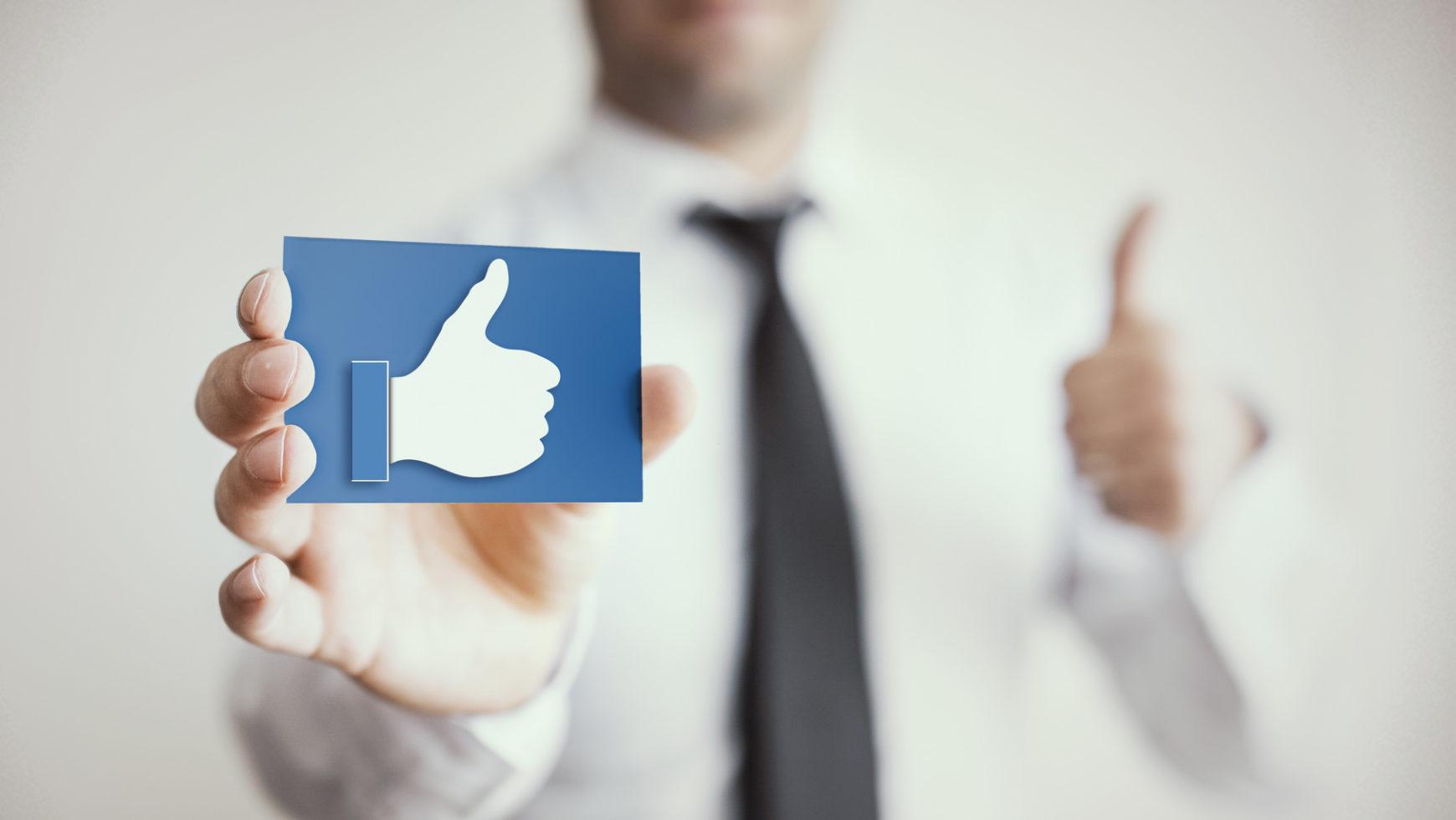 Facebook : la plateforme pour se faire connaitre à moindre coût