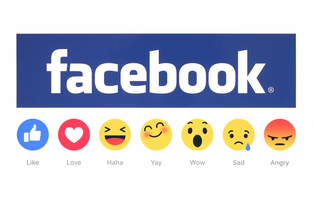 Marketing : l'importance des réactions Facebook