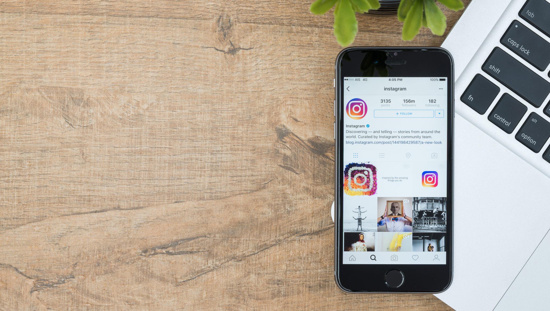 Comment lancer son profil Instagram professionnel ?