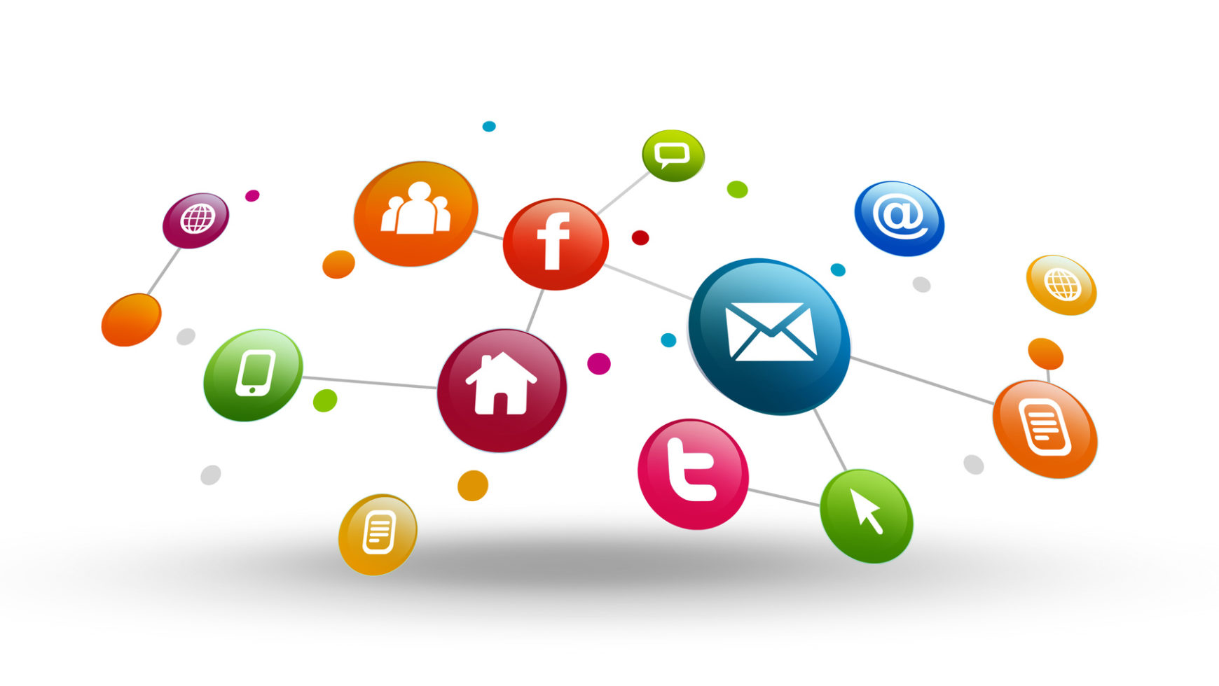 Que peuvent apporter les réseaux sociaux à votre entreprise ?