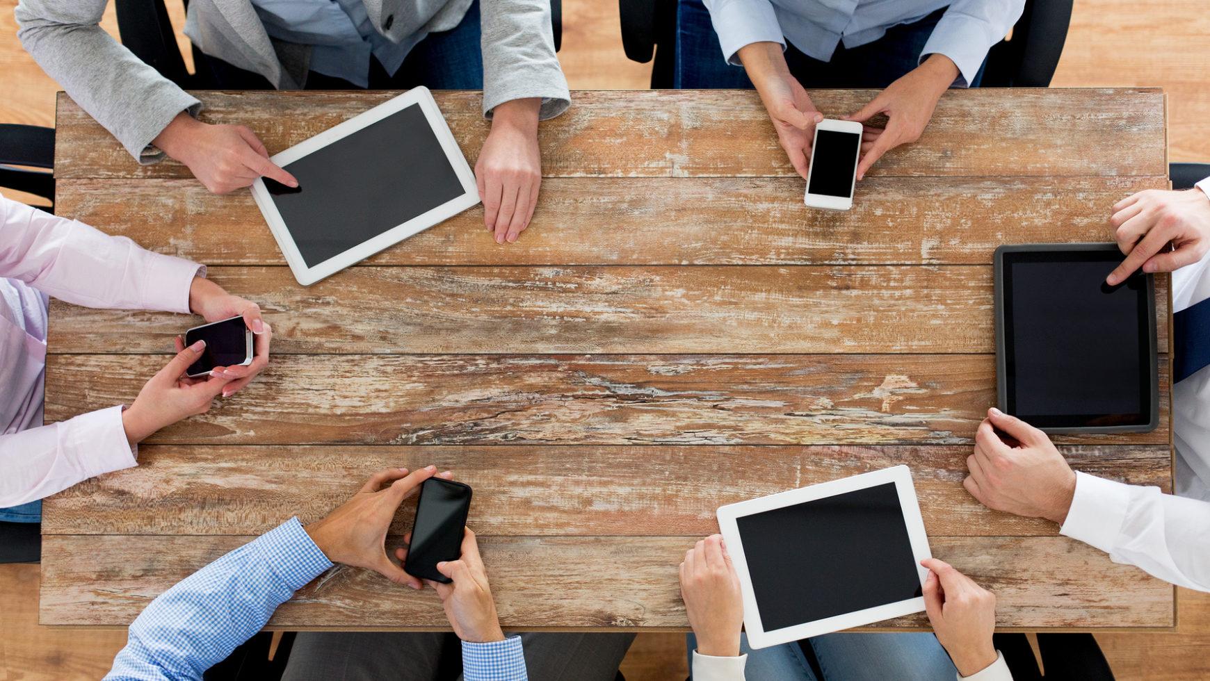 3 réseaux sociaux pour imposer sa notoriété sur le web ?